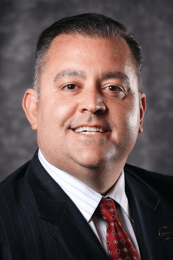Kevin Stinnett
