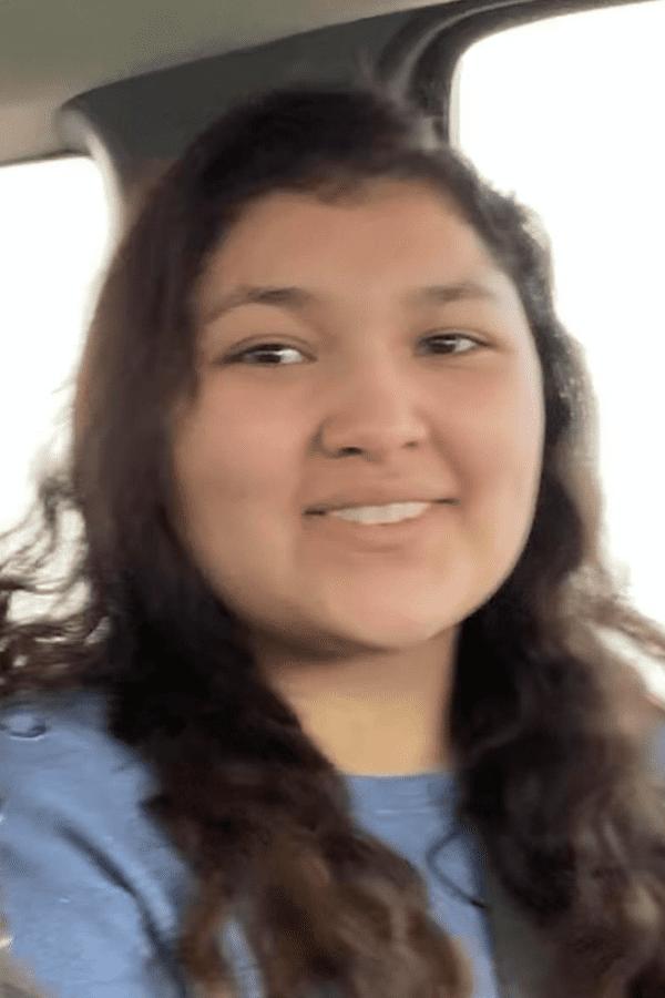 Samantha Juarez